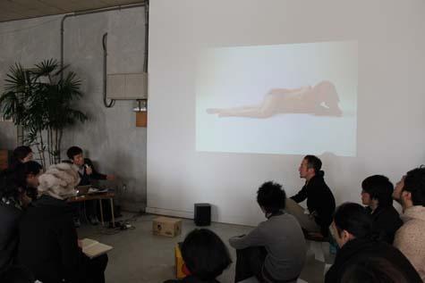 ビデオアート展 トークイベント1.jpg